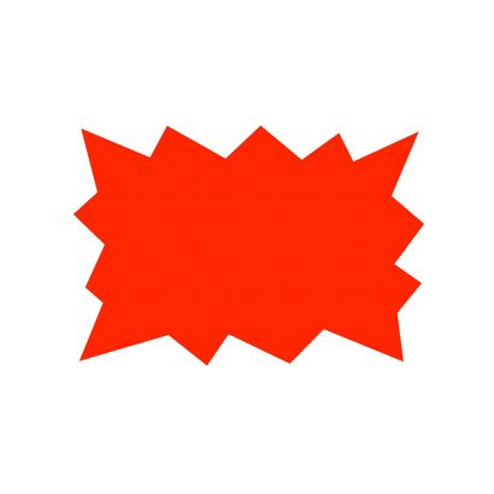 Marca Precios Estrella T 4 Naranja