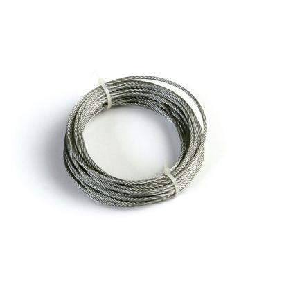 Cable Acero 2mm 6m