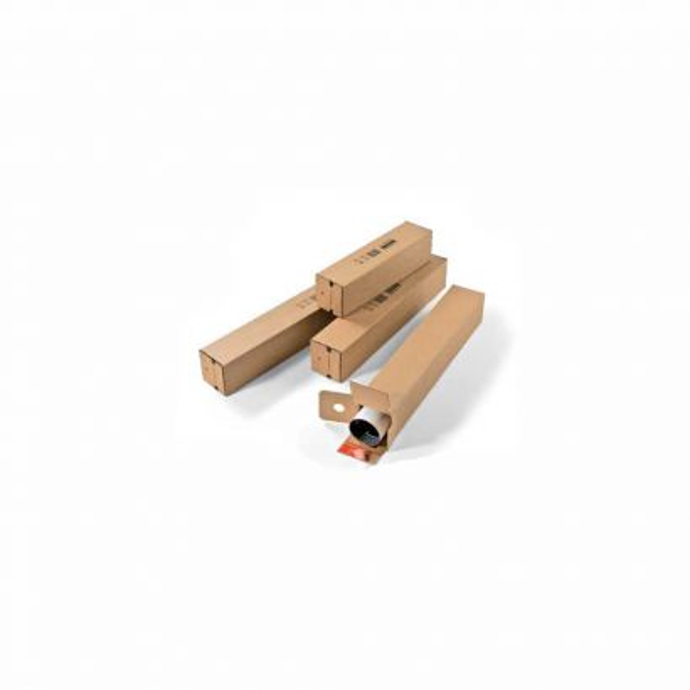 Caja Carton Envío Proyectos 455x115x115mm.