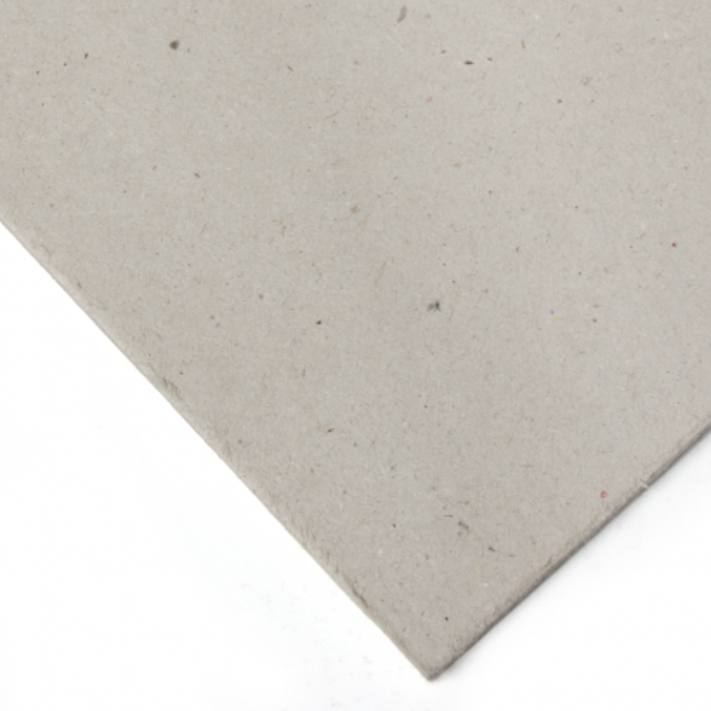 Plancha de Cartón piedra 900 gr/m2