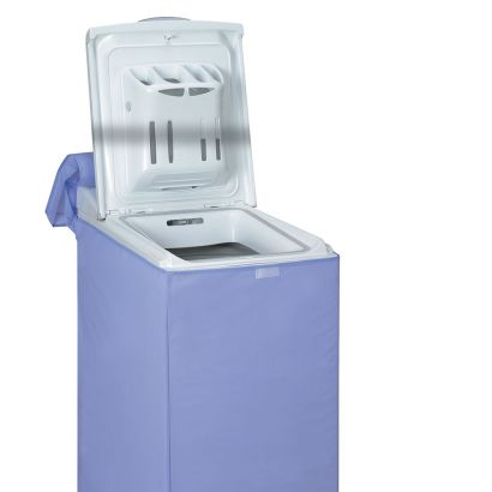 Funda para lavadora carga superior