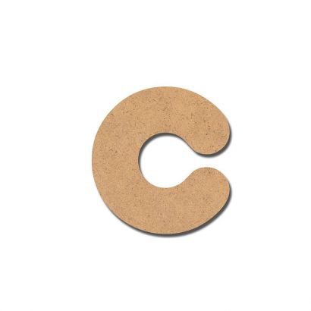 Letra Dm 7cm C