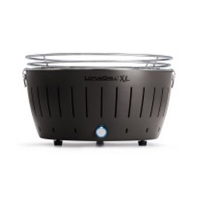 LotusGrill XL anthrazit