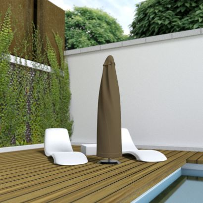 Nort Covertop Parasol 2x0,60m Vix6