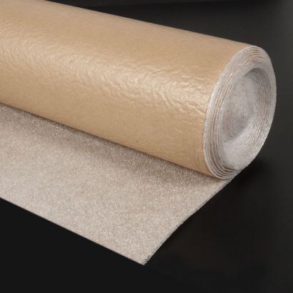 Rollo de Espuma con papel kraft
