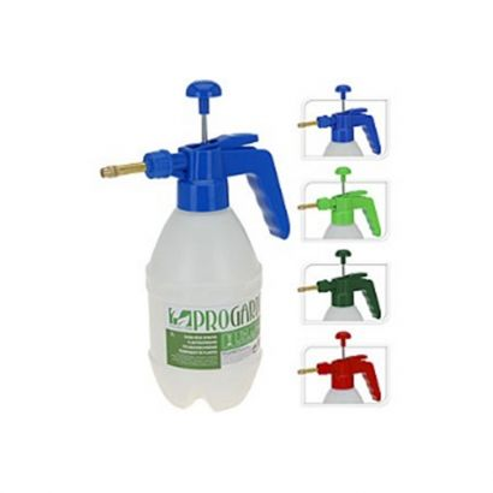 Pulverizador de plástico 1 litro