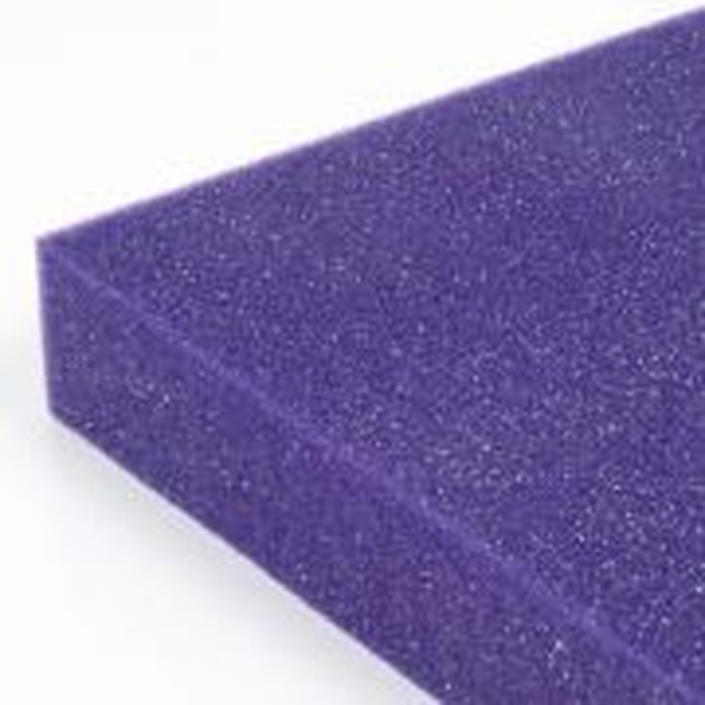 Espuma de Poliuretano autoextinguible 25 kg/m3