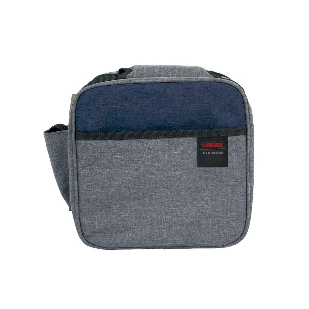 LUNCH BAG SOFT SW GR-AZ
