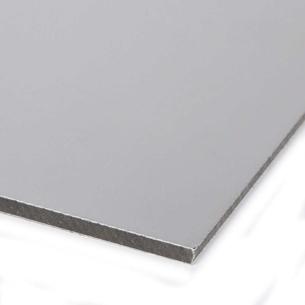 Panel sandwich Dibond colores (Aluminio-PE)