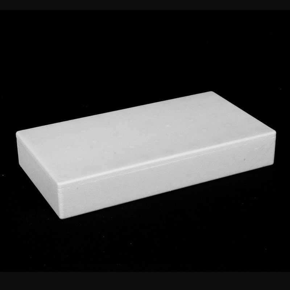 Caja de Porexpan (Poliestireno expandido)