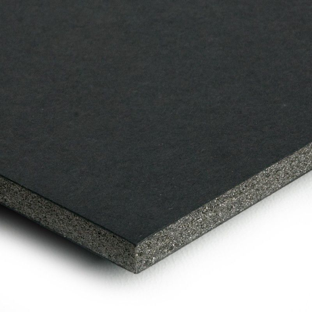 Plancha de Cartón pluma de colores 280 gr/m2