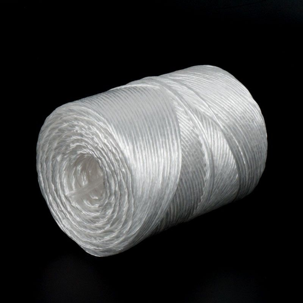 Hilo de Rafia sintética (Polipropileno)