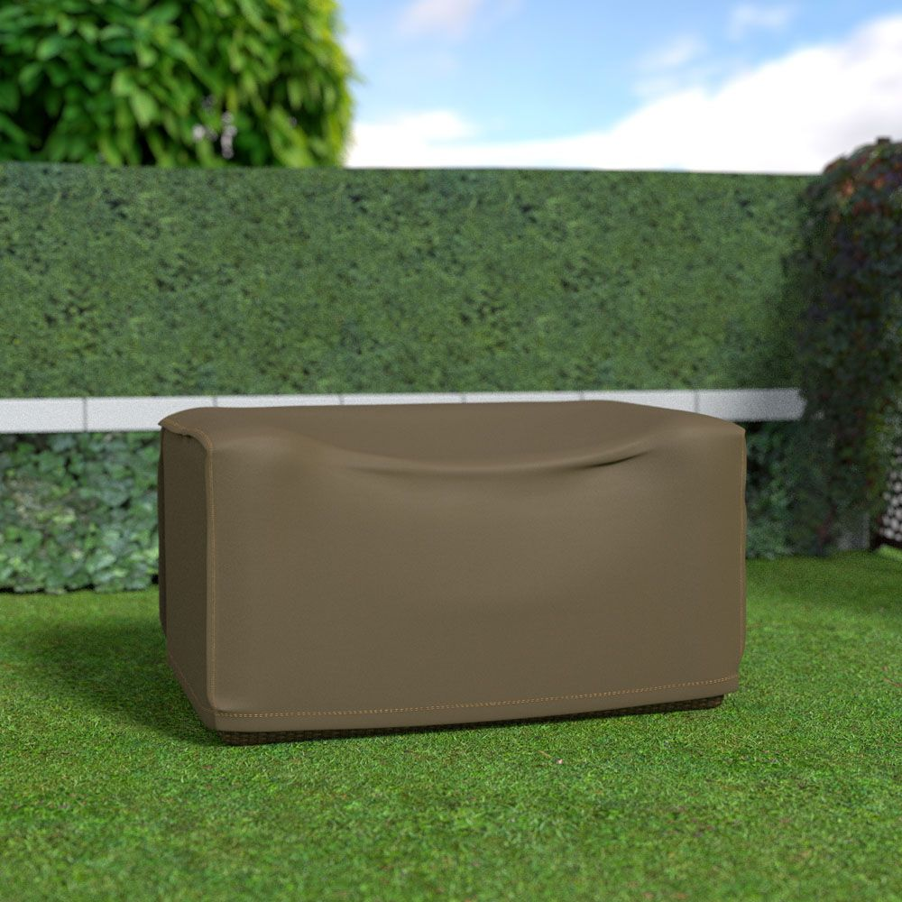 Nort Covertop Sofa 2p 0,7x1,4x0,85 Vix6