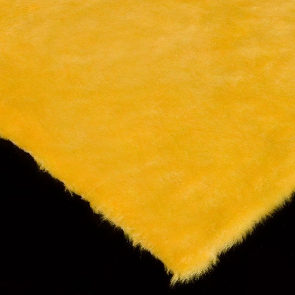 Tela de Peluche pelo corto colores