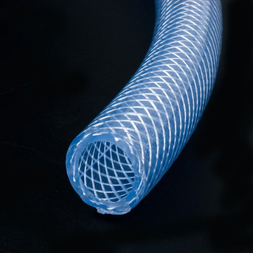 Tubo de goma Texovinilo industrial