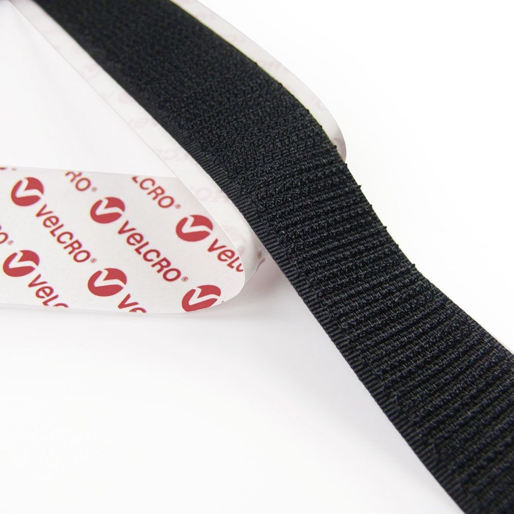 Rollo de VELCRO® adhesivo hook-loop