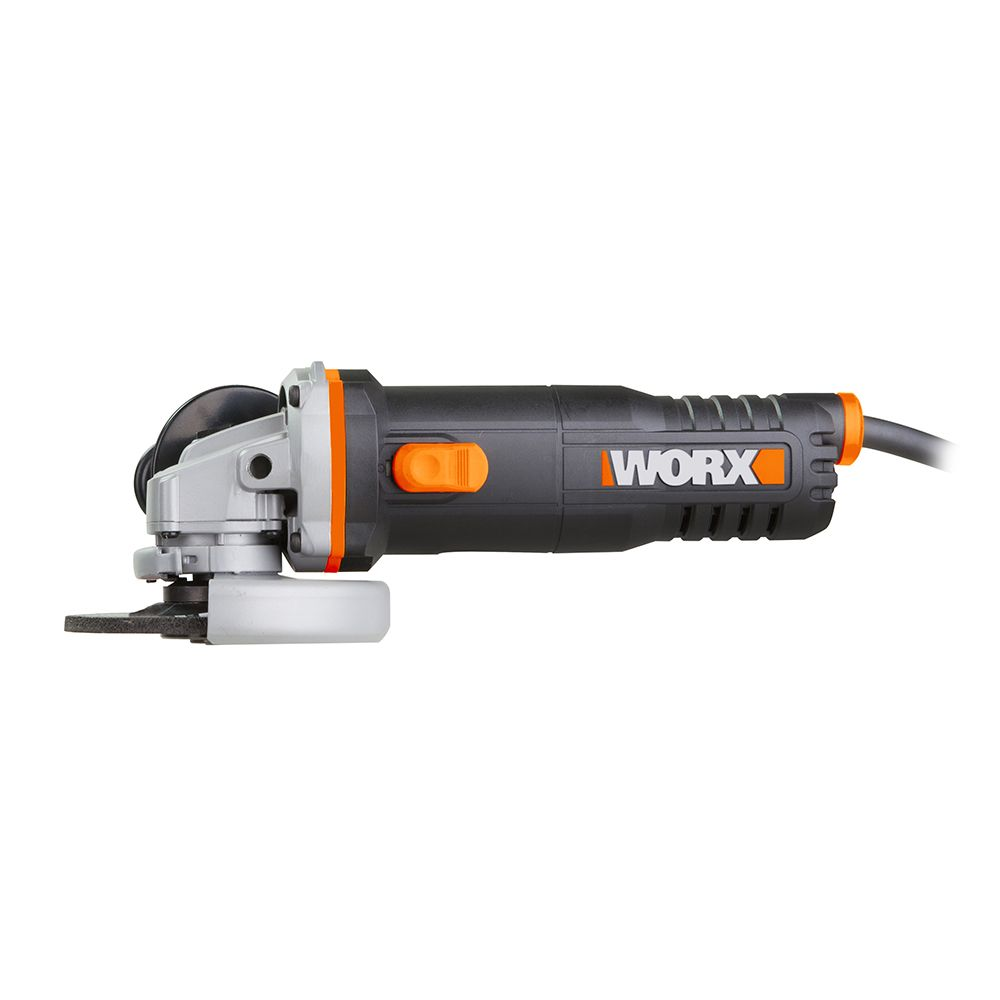 WX711 - Amoladora angular 750w 115mm